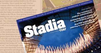 Stadia Magazine Magazine | Free to Read Online