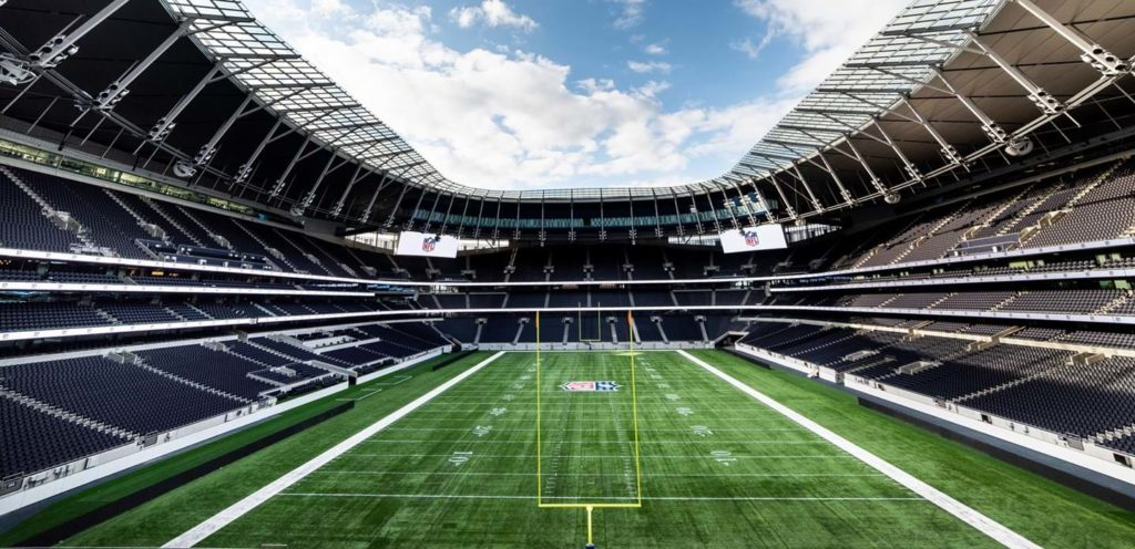 Tottenham Hotspur NFL