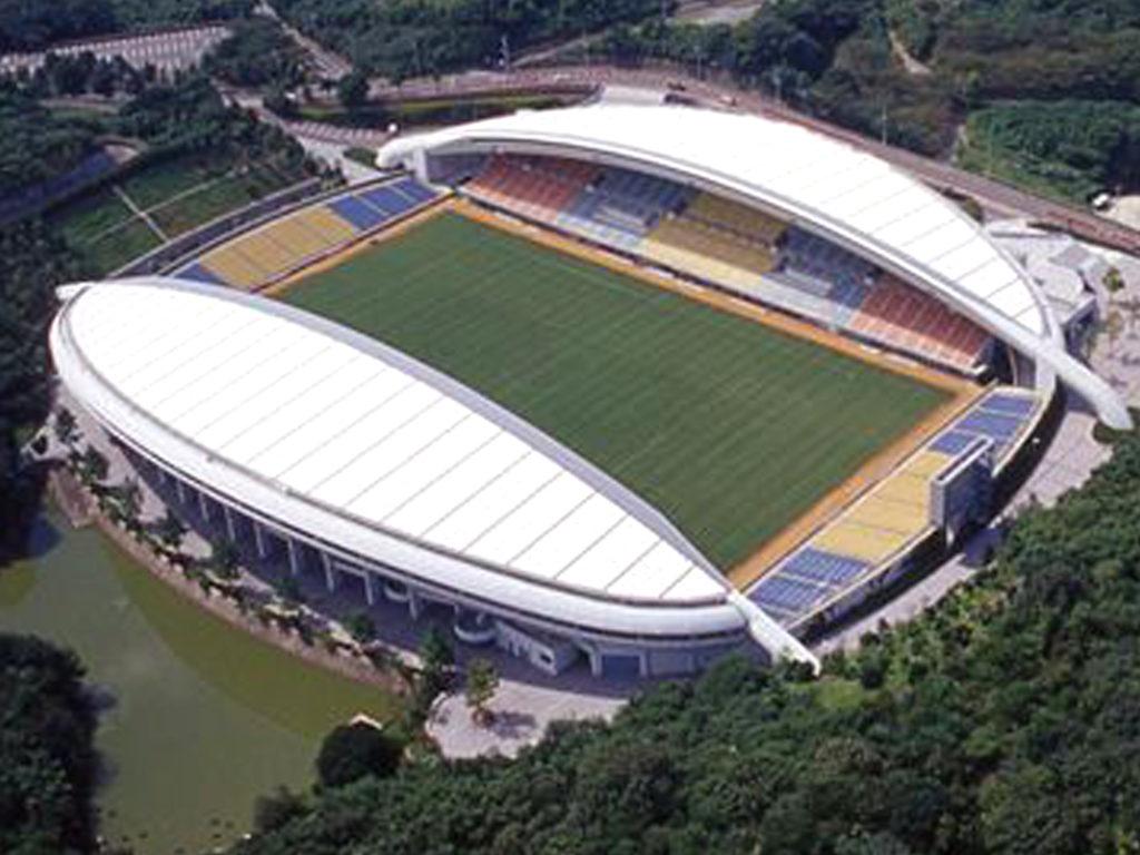 Fukuoka Hakatanomori Stadium