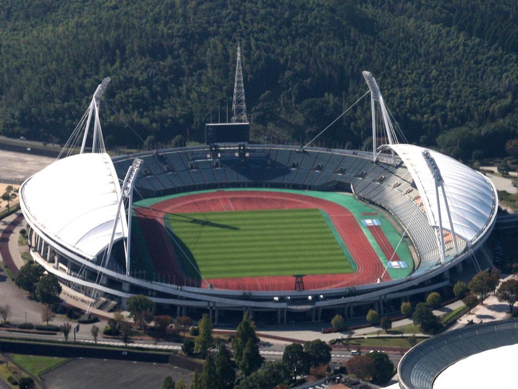 Kumamoto Stadium
