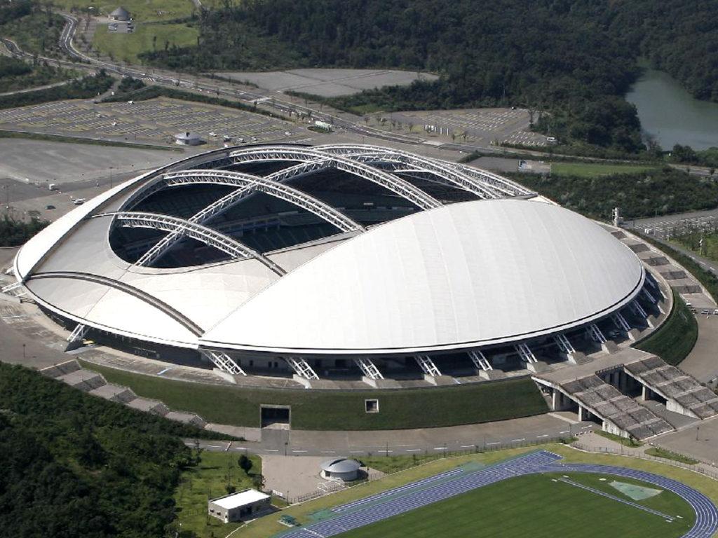 Oita Stadium