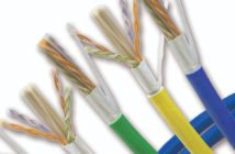 6A cable