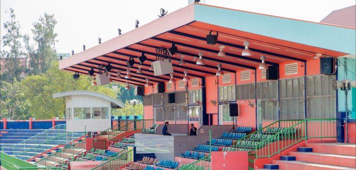 Ratchaburi Provincial Stadium