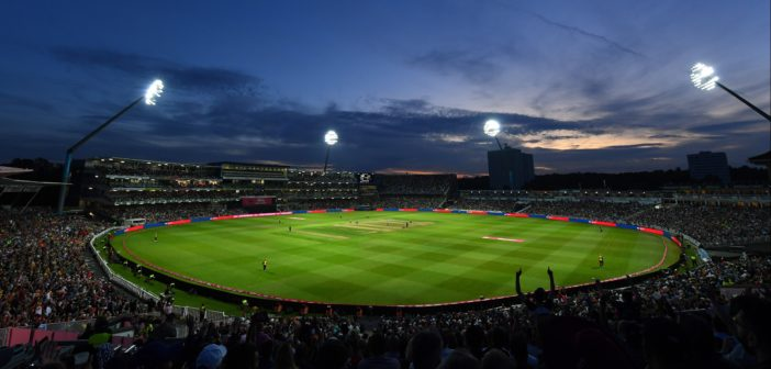Edgbaston Stadium