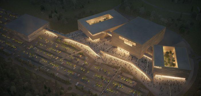 Edinburgh International Arena