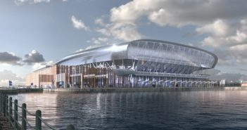 Everton Stadium