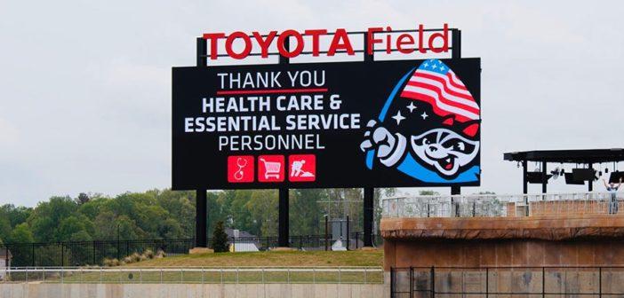 Toyota Field