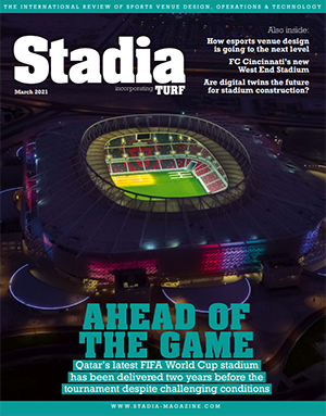 Stadia March 2021