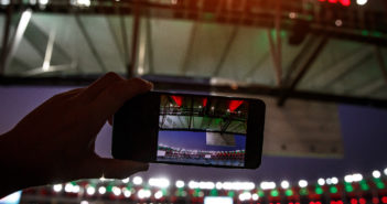 Stadium 5G