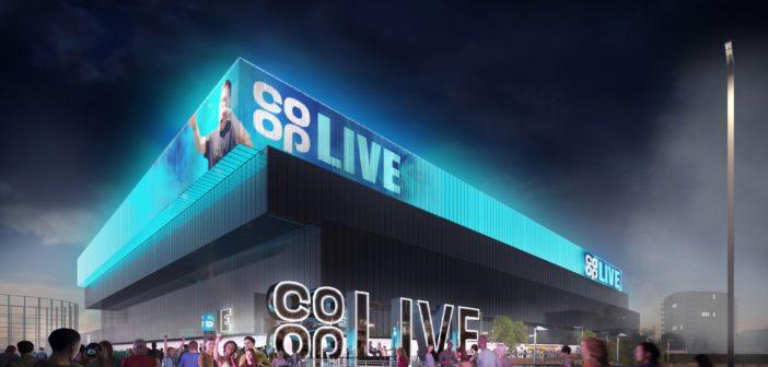 Co-op Live