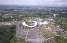Malaysia National Stadium